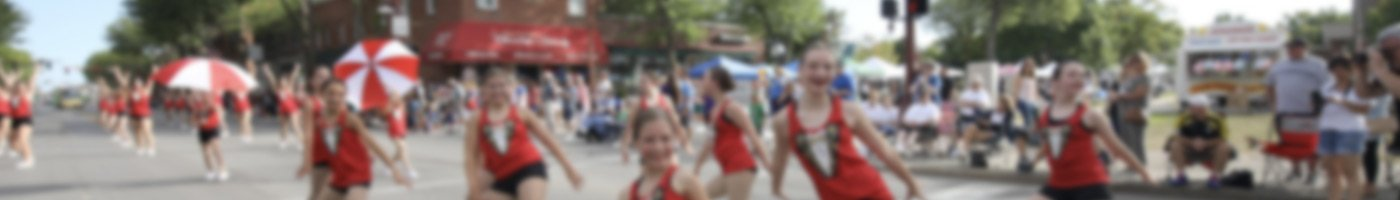 Blurred Header Image of Toledo Area