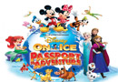 Disney On Ice: Passport to Adventure Thumbnail Photo