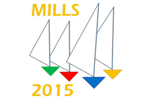 Mills Trophy Race and Party Photo