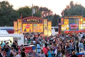 34th Annual NW OH Rib-Off Photo