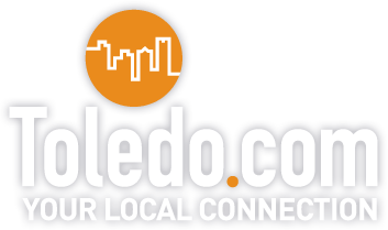 Toledo.com - Your Local Connection (Logo)