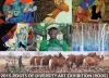 Exhibit to Celebrate Diversity in the Arts thumbnail image