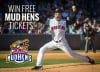Enter Our Mud Hens Ticket Giveaway thumbnail image